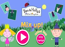 Ben si Holly Mix