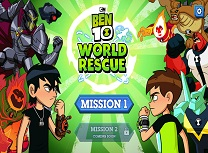 Ben 10 Salveaza Lumea