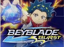 Jocuri cu Beyblade