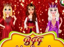 BFF Fashion Medieval