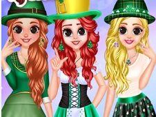 BFF Pregatiri de Ziua St Patrick