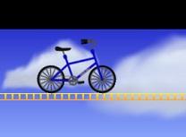 Bicicleta Tomolo