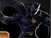 Pantera Neagra Litere Ascunse