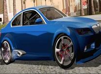 BMW M3 Puzzle
