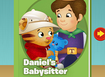 Bona Pentru Daniel
