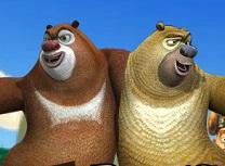 Boonie Bears Merg Acasa