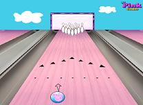 Bowling cu Purcelusa Pepa