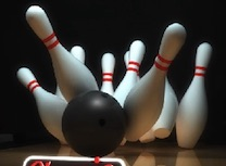 Clasic Bowling