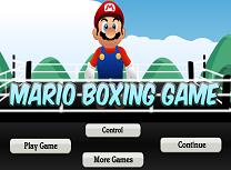 Box cu Mario