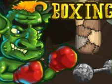 Box cu Troli