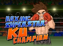 Superstar de Box Campion KO