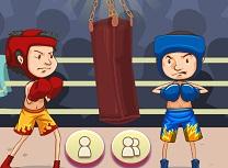 Boxing Punching Fun