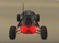 Sofer Realist de Buggy