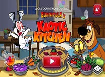 Kaotic Kitchen
