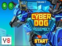 Asamblati Cainele Cyber
