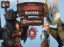 Calaretii Dragonilor Fac un Film