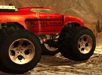 Camioane Monstru Nitro