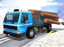 Camion Rusesc pe Deal