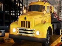 Camioane Cargo de Constructii