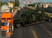 Camioane Mari Roti Ascunse