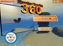 Monster Truck 360
