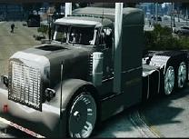 Camion de Fier Puzzle
