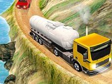 Camion Transportator de Ulei