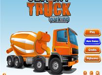 Camionul de Ciment