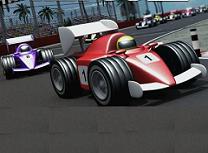 Campionat Formula 1 3D