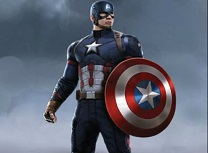 Capitanul America la Doctor