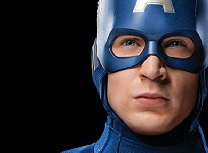 Capitanul America Supererou