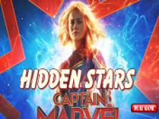 Captain Marvel Stele Ascunse