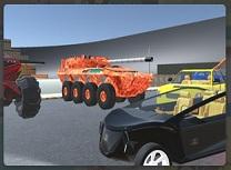 Simulator de Vehicule 2