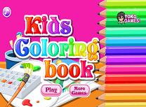 Cartea de Colorat Pentru Copii