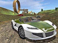 Cascadorii Reale Drift cu Masini 3D