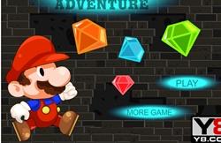 Aventura lui Mario