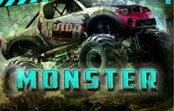 Intreceri cu Masini Monstru