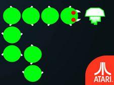 Centipedul Atari