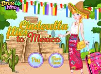 Cenusareasa in Mexic