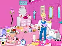 Cenusareasa Curatenie in Dormitor