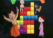 Jocuri cu Chhota Bheem