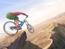 Ciclism Extrem
