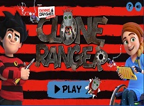 Clone Ranger