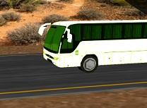 Simulator pe Deal cu Autobuze