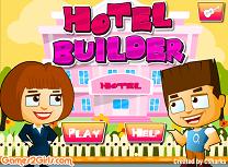 Construieste Hotelul