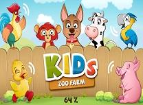 Copii Gradina Zoologica