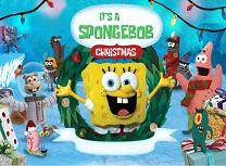 Un Craciun Spongebob