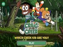 Ce Personaj Craig of the Creek Sunteti