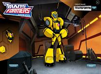 Creeaza Transformerul