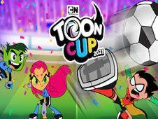 Cupa Cartoon 2021